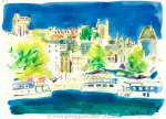 From the Thames to Windsor