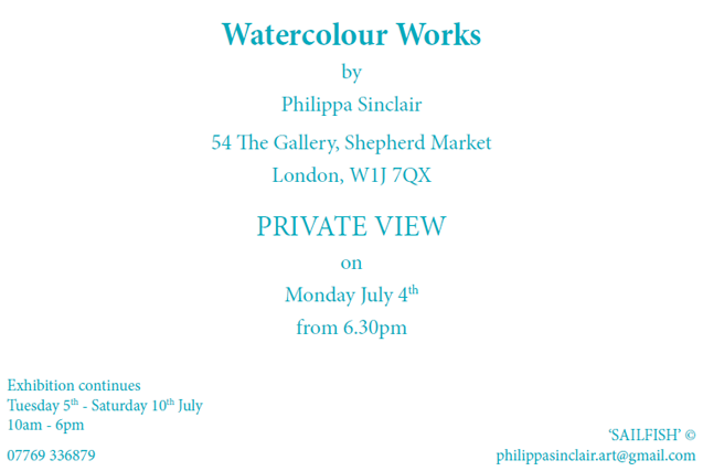 Watercolour Works